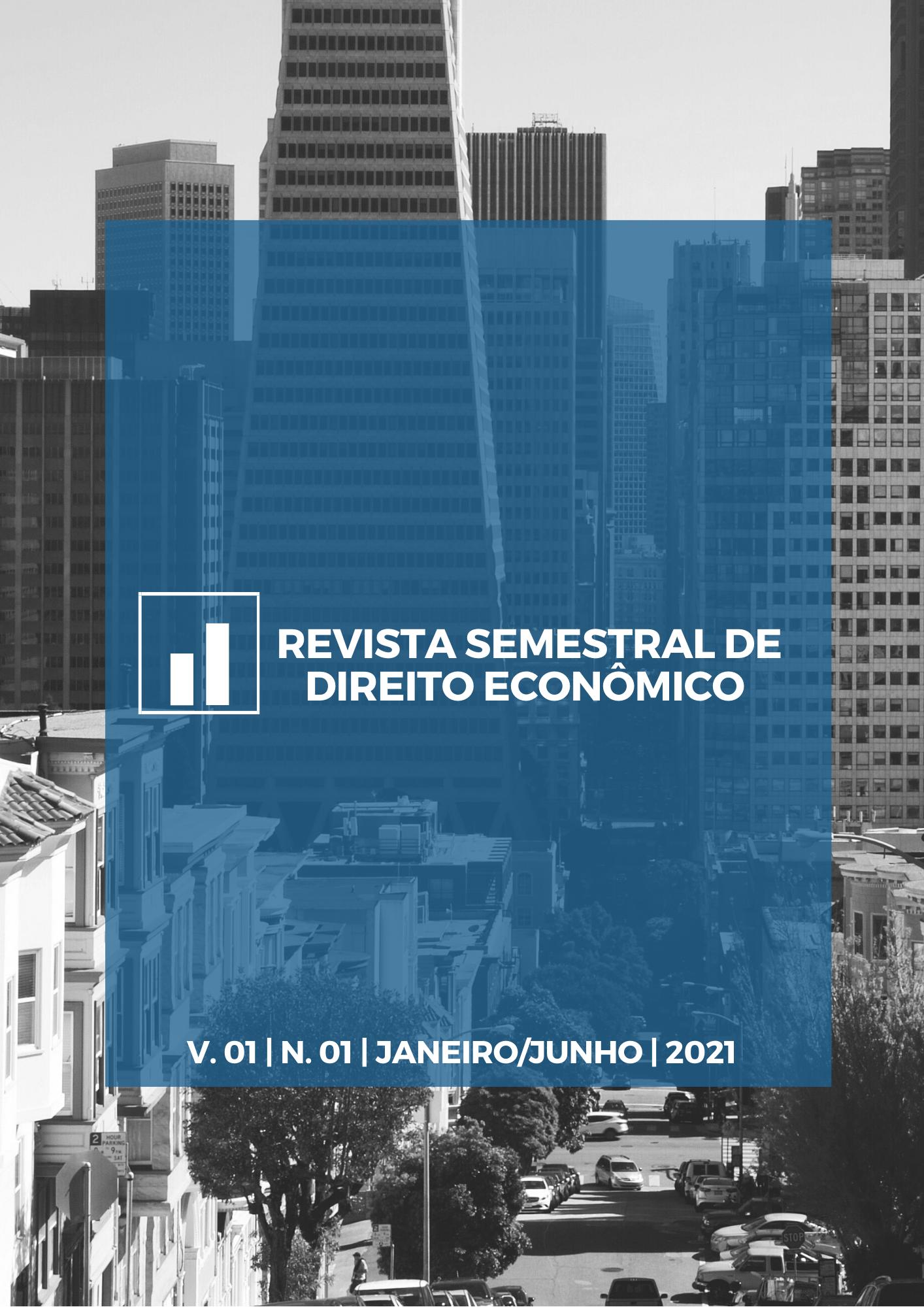Visualizar v. 1 n. 1 (2021)